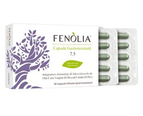 FENOLIA 30CPS GASTRORESISTENTI