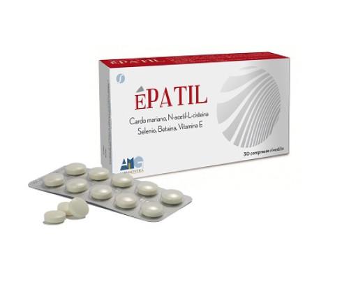 EPATIL 30CPR