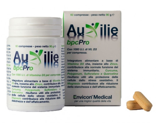 AUXILIE BPCPRO 45G