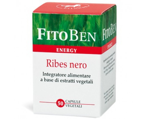 RIBES NERO 50CPS