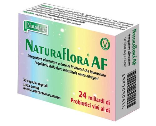 NATURAFLORA AF 30CPS