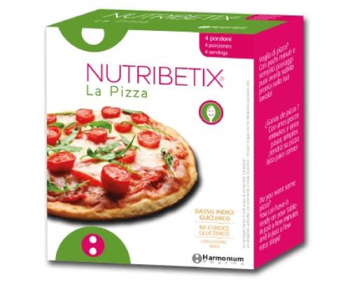 NUTRIBETIX LA PIZZA