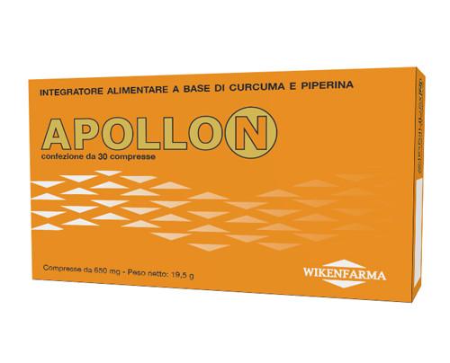 APOLLON 30CPR