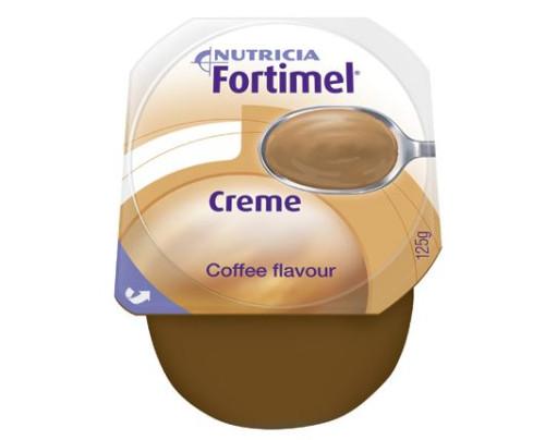 FORTIMEL CREME CAFFE 4X125G