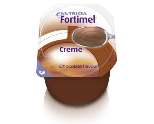 FORTIMEL CREME CIOCC 4X125G