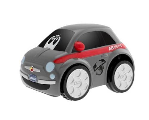 CH GIOCO FIAT 500 ABARTH