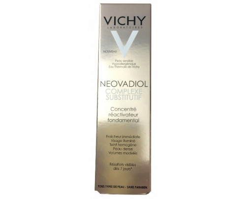 Vichy Neovadiol Complesso Sostitutivo 30 ml