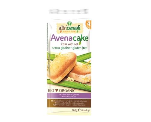 ALTRICEREALI AVENA CAKE 180G