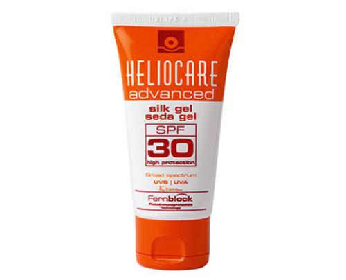 HELIOCARE SILK GEL SPF30 50ML