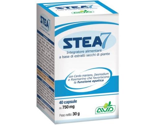STEA 7 40CPS