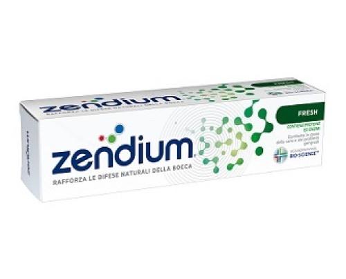 ZENDIUM DENTIF FRESH BREATH 75