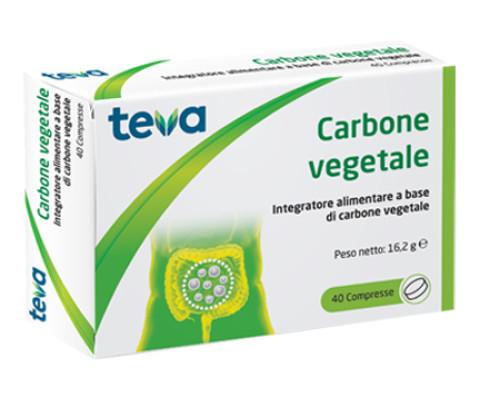 CARBONE VEGETALE 40CPR