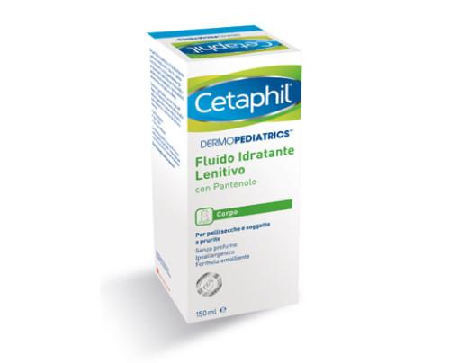 CETAPHIL DERMOPEDIAT FLU IDRAT