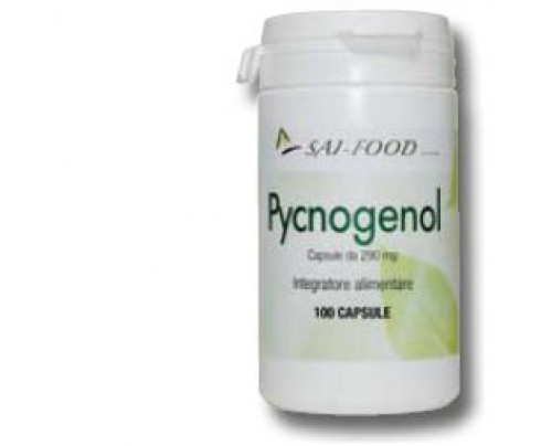 PYCNOGENOL 100CPS SAI FOOD