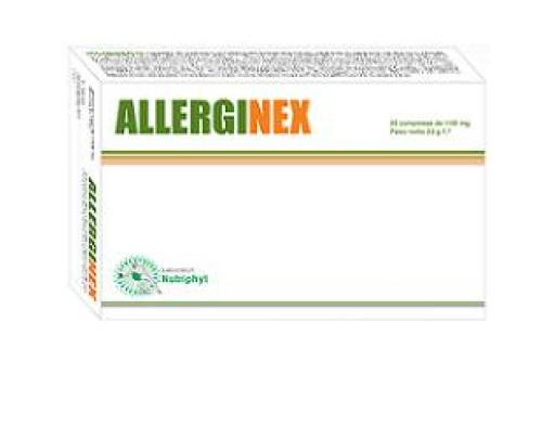 Allerginex 20 compresse