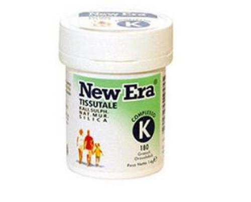 NEW ERA K 180GR