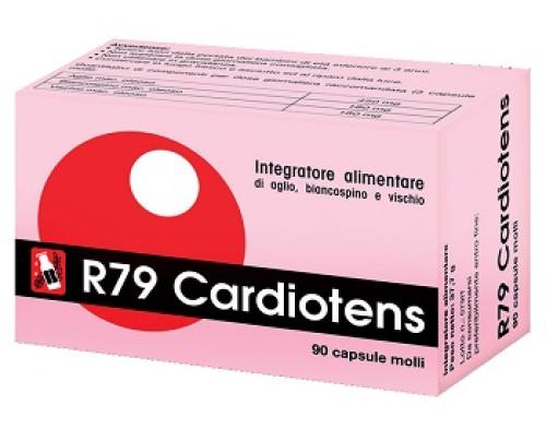 R 79 CARDIOTENS 90PERLE