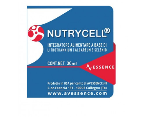 NUTRYCELL 30ML