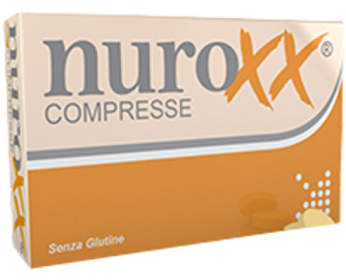 NUROXX COMPRESSE 30CPR