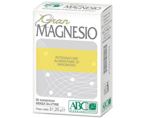 GRAN MAGNESIO 30CPR