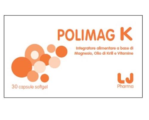 POLIMAG K 30CPS