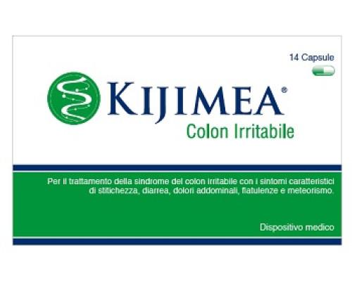 KIJIMEA COLON IRRITABILE 14CPS
