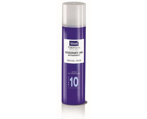 DEODORANTE SPRAY 10 100ML