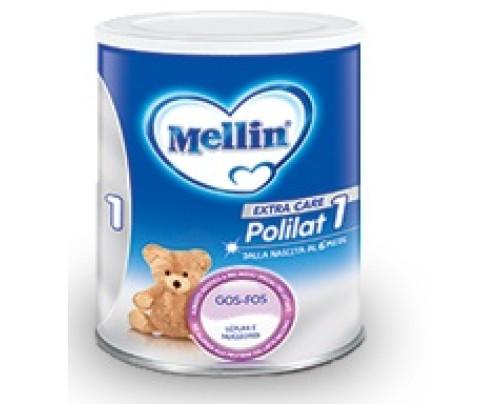 Polilat 1 latte in polvere 400gr Mellin