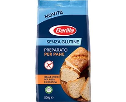 BARILLA PREPARATO PANE 500G