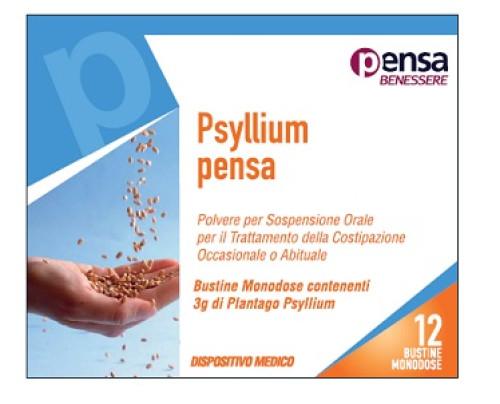 PSYLLIUM PENSA 12BUST