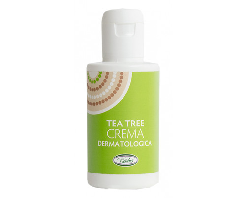 TEA TREE CREMA 100ML