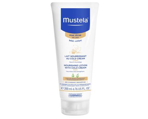 MUSTELA LATTE NUTR CC