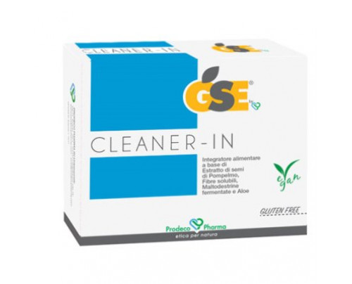 GSE CLEANER-IN 14BUST