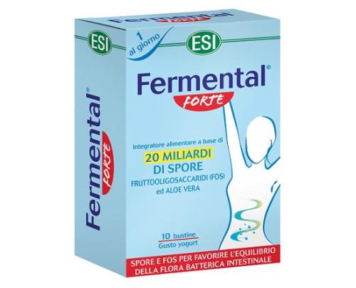 FERMENTAL FORTE 10BUST