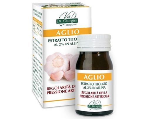 AGLIO ESTRATTO TIT 60PAST