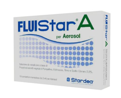Fluistar 10 Monodose Aerosol