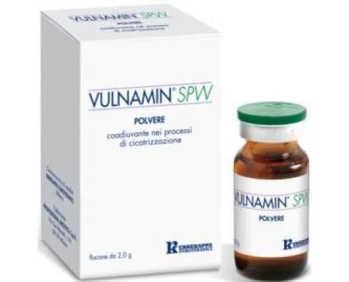 VULNAMIN SPW 2G