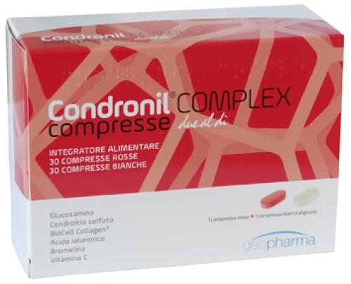 CONDRONIL COMPLEX 60CPR