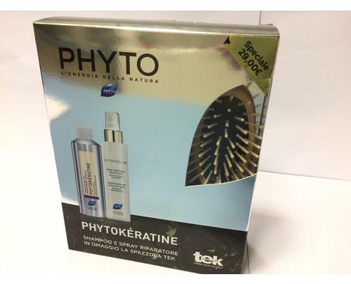 Phyto Cofanetto Phytokeratine 2016