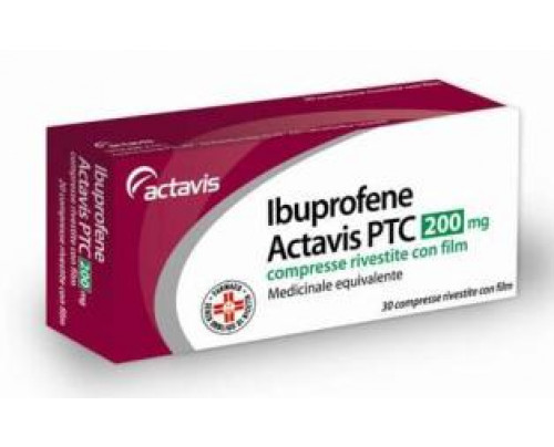 Zorendol 20 compresse rivestite 200 mg