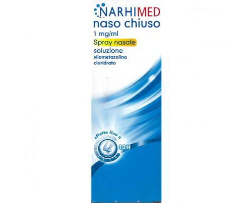Narhimed Spray Nasale