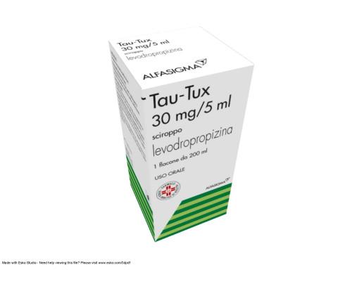 TAUTUX*SCIR 200ML 0,6%