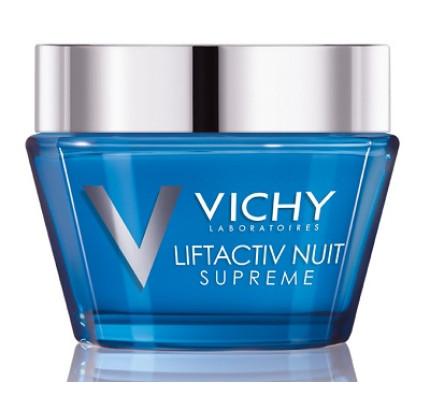 Vichy Liftactiv Nuit 50 ml