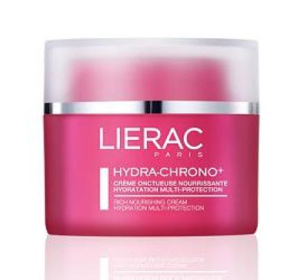 Lierac Hydra Chrono+ Crema pelle Secca 40 ml