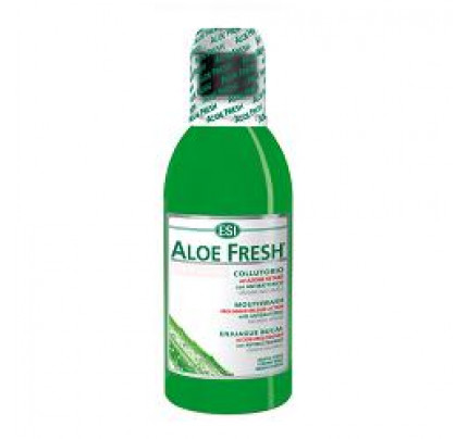 Aloe fresh colluttorio 500 ml