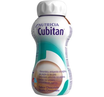 CUBITAN CIOCCOLATO 4X200ML