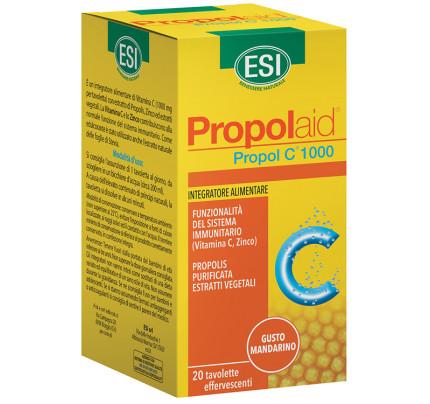Propolaid propol C 1000 ml effervescente